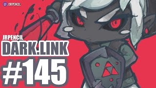 Lets Draw in 60 Seconds - #145 DARK LINK