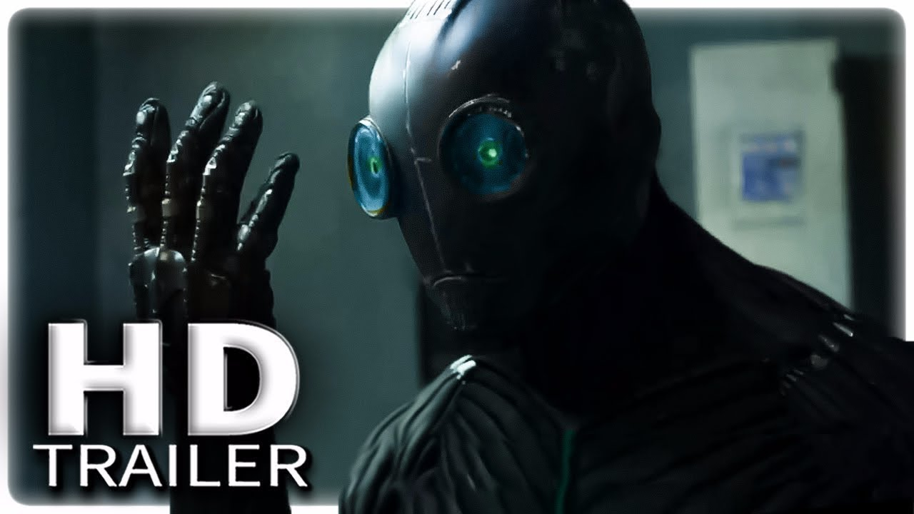 The Prototype Official Teaser Trailer #1 (2013) - YouTube
