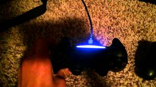 PS4 Controller Pairing Issue - Controller blinks white then stops