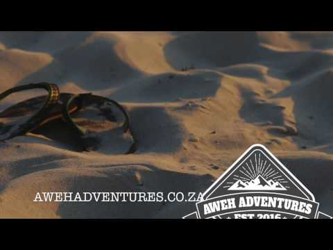 Aweh Adventure Story | Cape Town South Africa