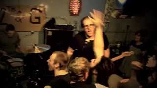 Iron Chic - Wolf Dix Rd. (live at VLHS, 3/16/14)  (3 of 4)