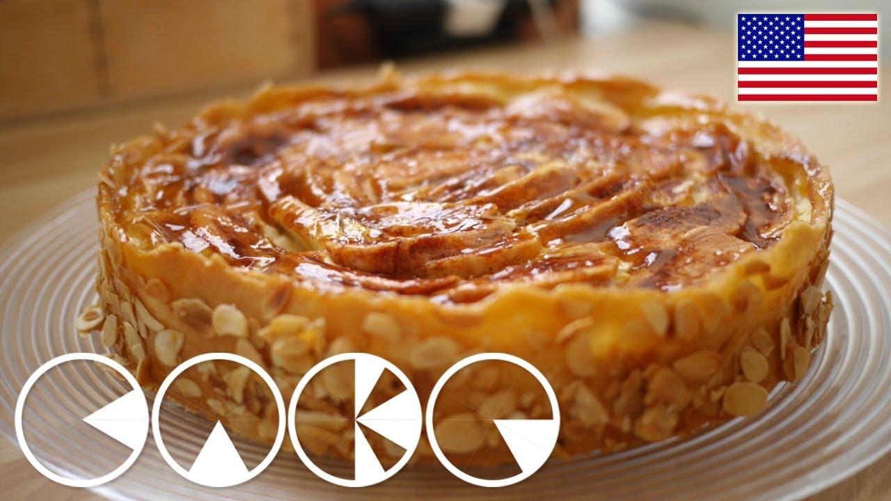 Great Apple Cake Recipes