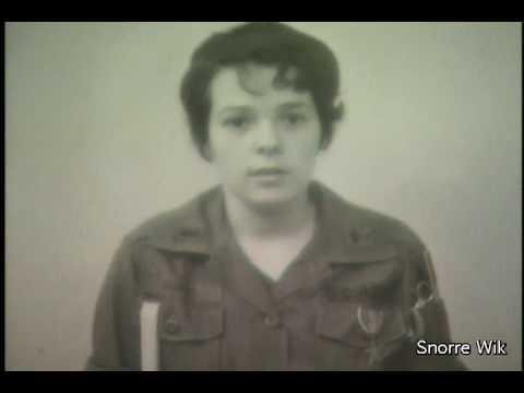 Vietnam Army Nurse