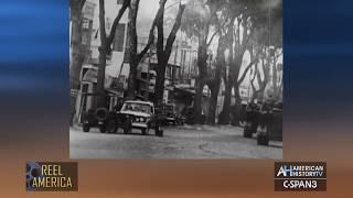 """Reel America: """"Saigon: Target Zero"""" 1968 - Tet Offensive"""