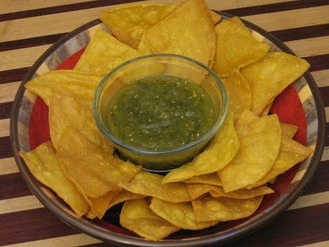 Salsa Verde Recipe (Cook Along Version) Green Sauce Recipe S1 Ep81