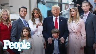 Inside Trump Family