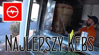 To jest najlepszy kebab w Berlinie