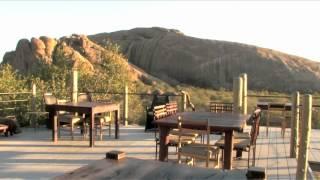 Erongo Wilderness Lodge | Namibia | Expert Africa