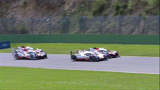 WEC 6 Hours of Spa-Francorchamps RACE START thumbnail