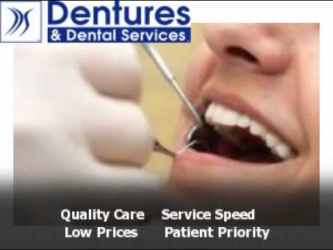 Dentures Arlington, Texas