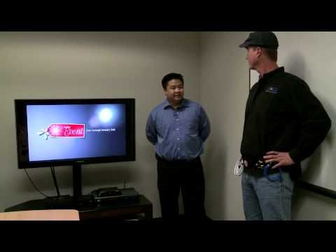How to Set Up a MoCA Home Entertainment Network