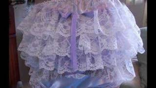 Repeat youtube video Sissy Knickers