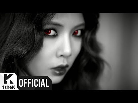 [MV] 4minute _ Volume Up