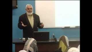 دراسات فلسطينية: المقاومة الفلسطينية للمشروع الصهيوني [المحاضرة: 8/23]