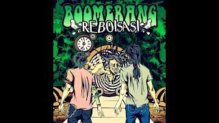 Boomerang - Embun Pagi (Audio)