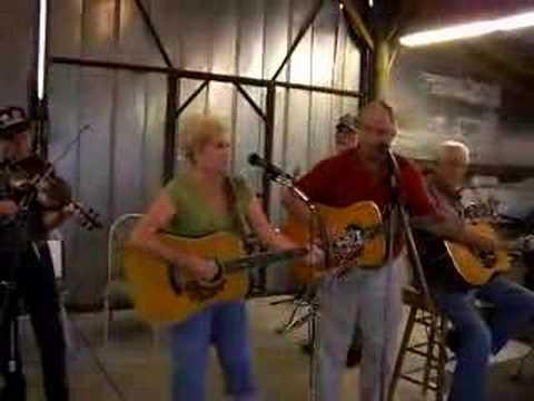 THE BARN, Baldwin, Florida, 4-21-2008 #2
