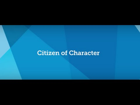 2014 NAIA Mutual of Omaha and Summit America Insurance Services Citizen of Character: Paul Barnds