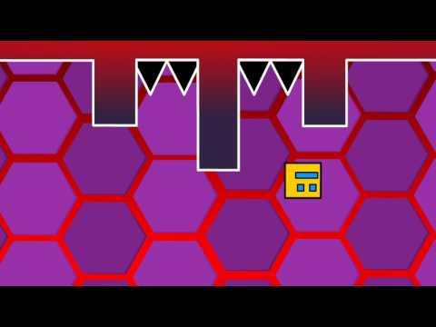Geometry Dash Animation