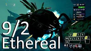 Risk of Rain 2 - Prismatic Trial 9/2/20 - Mercenary Ethereal Achievement