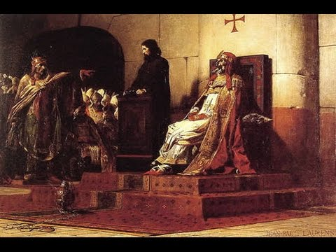 5 Worst Popes Of All Time