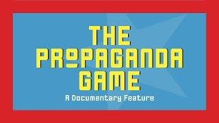 The Propaganda Game - Trailer [HD] Deutsch / German