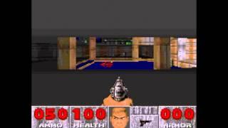 Doom - E1M1 Theme - At Doom