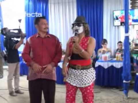 Bojo loro - Gareng -REVANSA live Pakis Baru