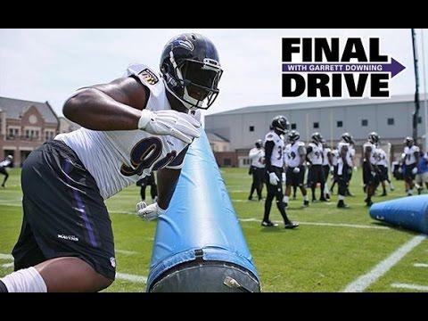 Ravens Still Thinking About 5-11 Season | Final Drive | Baltimore Ravens