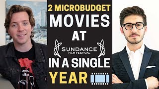 How To Make Microbudget Movies That Get Into Sundance  📽📽 w/  Eric Fleischman