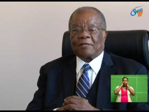 Prime Minister DR Sibusiso Barnabas Dlamini of to Israel