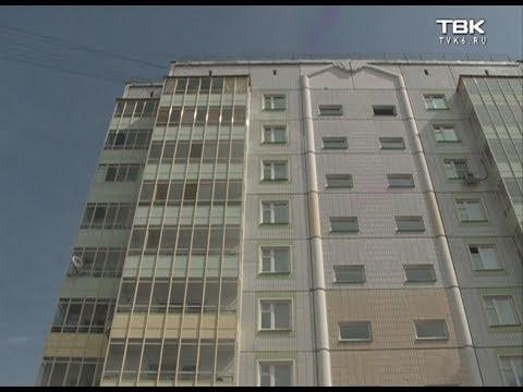 В Красноярске няня издевалась над ребенком