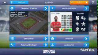 DREAM LEAGUE SOCCER 2017 ANTREMAN ( SERBEST VURUŞ. PENALTI.  KORNER )