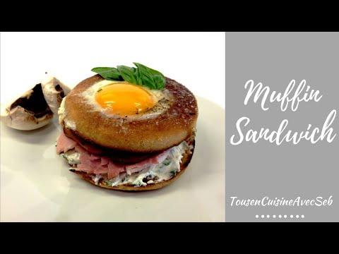 muffin-sandwich-(tousencuisineavecseb)