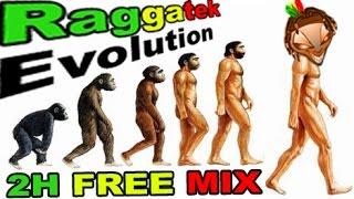 Neurokontrol - Raggatek Evolution - 2H FREE DOWNLOAD MIX Raggatek Jungletek (2007-2014)