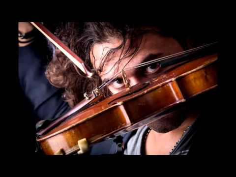 Ego - Willy William (Violin cover by Maxim Distefano)