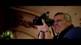 GFX stories with Sean Conboy The Blackpool Tower Ballroom | FUJIFILM