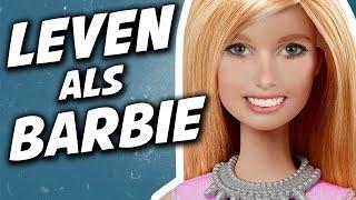 LEVEN ALS BARBIE! - Bucketlist #2