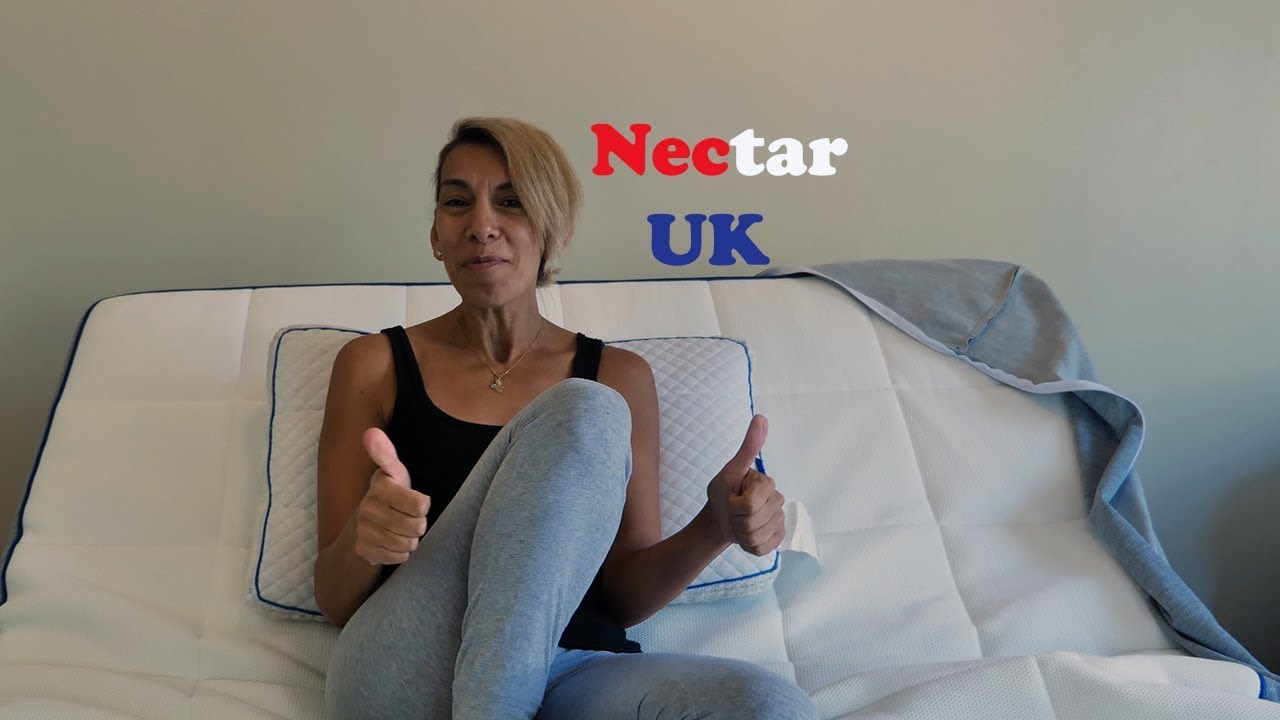 Nectar Mattress Review UK