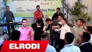 Redi Golemi  - Vajze Diaspore (Official Video HD)