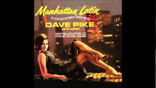 Dave Pike - Latin blues