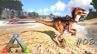 Ark survival evolved ep 04 epic trike bros tamed triceratops ark survival evolved ep 06 raptor pack server gameplay malvernweather Image collections