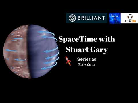 Could interstellar ice provide the answer to the birth of DNA? - SpaceTime with Stuart Gary S20E74