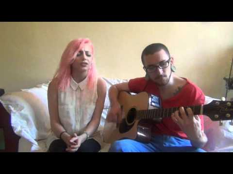 There For You (Flyleaf acoustic cover)