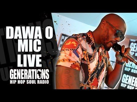 Youtube: Dawa O Mic – Live Generations »Le prix» | Justice pour Adama