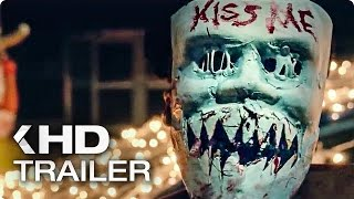 THE PURGE: ELECTION YEAR Official Trailer (2016)