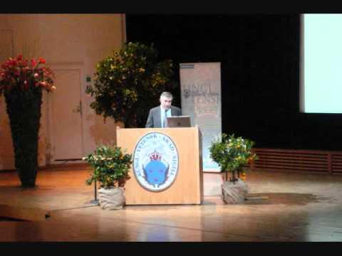 Paul Krugman's Nobel Lecture