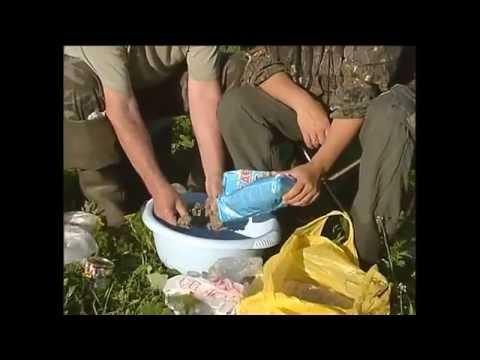 Как ловить белого амура