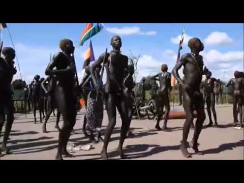Mundari Dance from South Sudan   YouTubevia torchbrowser com 1