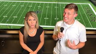 Analysis of Cleveland Browns loss to New Orleans Saints
