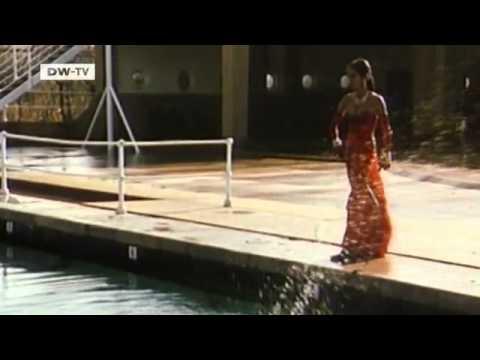 Rebecca Horn - Preisträgerin des Praemium Imperiale 2010 | euromaxx